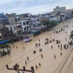 Akibat Banjir di Medan 2.773 Rumah Terendam, 2 Orang Meninggal dan 4 Orang Hilang
