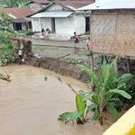 Abrasi Sungai Belawan Dikuatirkan Memakan Korban Jiwa, Pemkot Medan Menunggu Korban Jiwa?