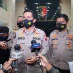 Calon Kapolri Pilihan Jokowi, Ini Deretan Kasus Besar Yang Diungkap Listyo Sigit Prabowo di Bareskrim
