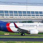 Pesawat Sriwijaya Air Jatuh Di Kepulauan Seribu Bawa Penumpang 62 Orang