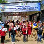 Kapolres Metro Jakarta Barat Kombes Pol Ady Wibowo:Cengkareng Saat Ini Zero Covid-19