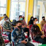 Kepala Desa Se Kecamatan Palmatak Kirim Surat Keberatan Beroperasi THM ke Bupati Anambas