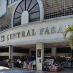 Kota Medan Dengan Sejumlah Pusat Bisnis Surganya Para Pelancong Turis Mancanegara dan Turis Lokal