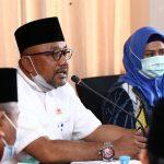 DPRD Kepri Gelar Rapat Koordinasi Dengan OPD Terkait Permasalahan Banjir dan Tanah Longsor