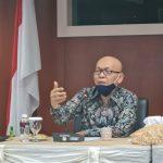Direktur BUBU Amran Beberkan Visi Pengelolaan Bandara Hang Nadim Batam