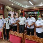 Ketua DPRD Kota Batam Terima Kujungan PPI, Dukung Kerjasama Optimalkan BPJS Bagi Warga Indragiri Hilir