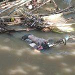 Hamparan Perak Digemparkan Penemuan Mayat Tanpa Identitas di Sungai Belawan