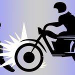 Mengenaskan ! Kakek Pejalan Kaki Tewas Tertabrak Pengendara Motor