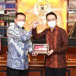 Bamsoet Ajak Perusahaan Jepang Investasi Otomotif Kendaraan Listrik di Indonesia