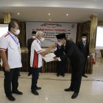 KPU Asahan Tetapkan Surya dan Taufik Zainal Abidin Pimpin Asahan 5 Tahun Kedepan