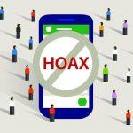 Studi PRC Temukan Pengguna Media Sosial Cenderung Percaya Hoax