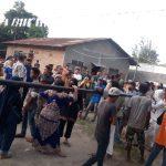Portal Jalan di Desa Selemak Berpotensi Bentrokan Antar Warga, Anggota DPRD Sumut Minta Bupati Deliserdang Selesaikan