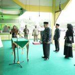 Festival Seni Nasyid Kabupaten Asahan Tahun 2021 Resmi Dibuka
