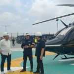 Solusi Macet ke Bandara: PT. Angkasa Pura II Sediakan Layanan Taksi Terbang
