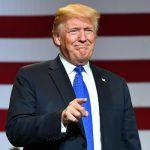 Donald Trump Akui Lebih Bahagia Saat Ini Ketimbang Saat Menjabat