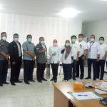 Komisi III DPRD Kepri Kunker Koordinasi ke Kantor BWSS Soal Penanganan Waduk di Wilayah Kepri