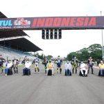 Bamsoet Buka Kejuaraan Jakarta Race Community 2021 di Sentul
