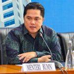 Tandatangani Kerjasama Dengan KPK, Erick Beberkan Jumlah Kasus Korupsi di BUMN