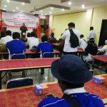 Tingkat Partisipasi Pilkada 2020, Kabupaten Lingga Lampau Batas Tingkat Partisipasi Nasional