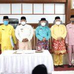 Wali Kota Tanjungbalai Pimpin Rakorpem Siap Wujudkan Tanjung Balai Bersih