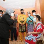 Melalui Baznas Walikota Tanjungpinang Bantu Perobatan Warganya