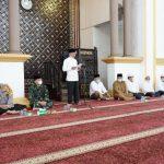 Pemkab Asahan Gelar Dzikir dan Doa Bersama Hari Jadi ke-75 Kabupaten Asahan