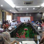 OJK Dinilai Mandul, RDP DPRD Batam Terkait Persoalan AJB Bumiputra dan Nasabah Mengalami Kebuntuan