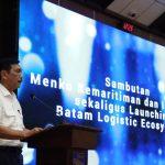 Menkomarves Resmikan BLE, Rudi Dukung BLE Jadi Pilot Project Nasional