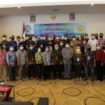 Sukses UKW Di Batam, UPN VETERAN Yogyakarta Kembali Dipercaya Dewan Pers di Palembang