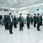 Pengurus PPDIP AL Wasliyah Kabupaten Asahan Periode 2020-2022 Resmi Dilantik