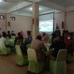 Partisipasi Pilkada 2020 di Lingga Peringkat ke 3 Se Provinsi Kepri