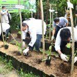 Bamsoet Apresiasi Langkah Menteri Pertanian Pencanangan Kota Salatiga Kota Vanili