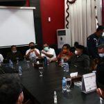 DPRD Kepri Terima Kujungan Silaturahmi Gubernur Kepri dan Wakil Gubernur Kepri