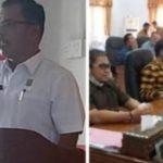 DPRD Natuna  Terima Audiensi Tim 9 Terkait Pemekaran Provisi Khusus Natuna