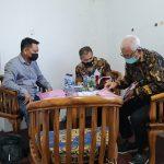 Dewan Pers Ingatkan Pemprov Kepri Segera Lakukan Vaksinasi Wartawan di Kepri