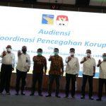 BP Batam Gelar Audiensi Koordinasi Pencegahan Korupsi dengan KPK