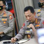 Pasca Bom Makasar, Polri Amankan 5 Bom Aktif Dan 13 Terduga Teroris Ditangkap di Jakarta-Makassar-NTB