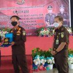 Hari Ini Kejari Natuna dan Kejari Karimun Tenggelamkan 10 Unit Kapal Asing