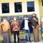 Komisi I DPRD Kepri Sambangi Kantor Satpol PP Kota Batam, Bahas Terkait Keamanan dan Penegakan Prokes Jelang Bulan Puasa
