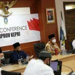 Sekda Arif Fadillah Tekankan Kerja Cepat Untuk Pertumbuhan Ekonomi