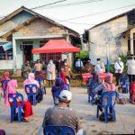 Melalui Baznas, Walikota Rahma Serahkan 200 Paket Sembako Kepada Warga Kurang Mampu