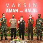 Arif Fadilah Ingatkan Masyarakat Tetap Patuhi Prokes Meskipun Sudah Divaksin