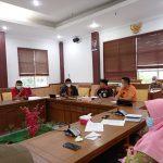Ketua Komisi I DPRD Kota Batam Minta Tim Terpadu Lakukan Evaluasi Perda