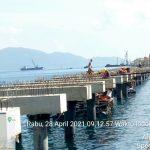 Pengerjaan Jembatan Selayang Pandang II On Track Capai 69 Persen