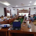 Sekretaris Komisi IV DPRD Batam Pertanyakan Kronologi Kematian Pekerja di PT. Marcopolo