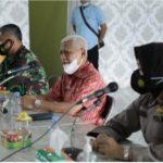 Pemkab Asahan Gelar Rapat Penjemputan Vaksin Dari Dinas Kesehatan Provinsi Sumut