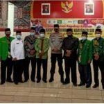 Jalin Silaturahmi Kapolres Asahan Bersama Pemuka Agama se-Kabupaten Asahan