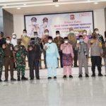 Kapolres Tanjungbalai Hadiri Dialog Terorisme/Radikalisme Serta Kerukunan Umat Beragama