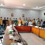 PT. RAPP Tak Hadiri RDPU Yang Dijadwalkan DPRD Kabupaten Pelalawan