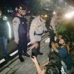 Antisipasi Tawuran dan Balab Liar Selama Ramadhan, Ini Yang Dilakukan  Polsek Tanjung Duren